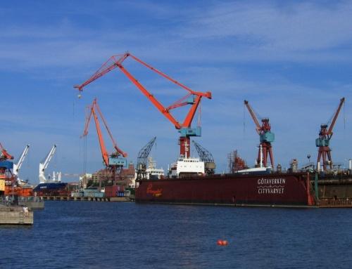 Import, export, handel zagraniczny
