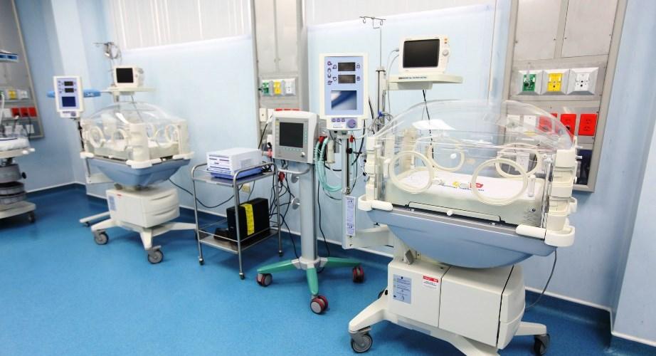 Przyrządy medyczne
