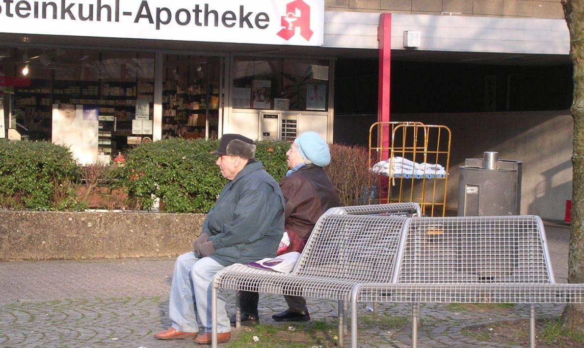 Niemiecki dla opiekunów osób starszych