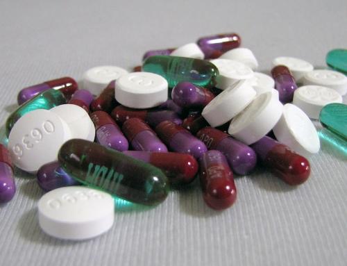 Tabletten teilen, czyli jak podzielić tabletki