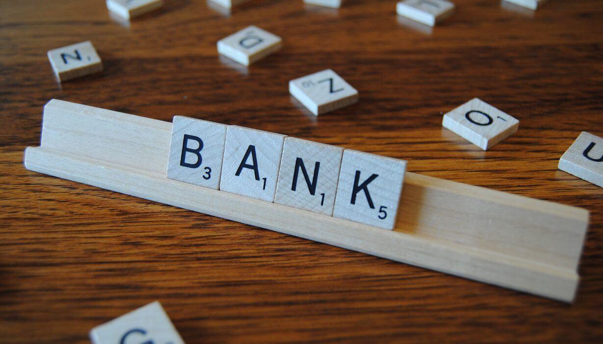 Niemiecki w banku