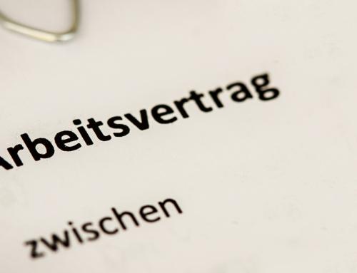Niemiecka umowa o pracę